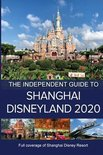 The Independent Guide to Shanghai Disneyland 2020