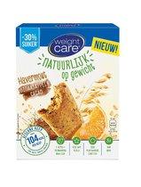 Weight Care Havermout Maaltijdrepen - sinaasappel & cacao - 8 stuks