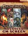 Afbeelding van het spelletje Pathfinder Advanced Gm Screen