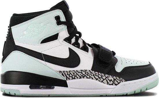 AIR JORDAN LEGACY 312 - IGLOO - Heren Sneakers Sportschoenen Schoenen Veelkleurig AV3922-013 - Maat EU 45.5 US 11.5
