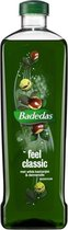 6x Badedas Badschuim Classic 1000 ml