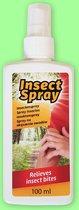 Muggen /insecten beet jeukverlichtende spray 100 ml