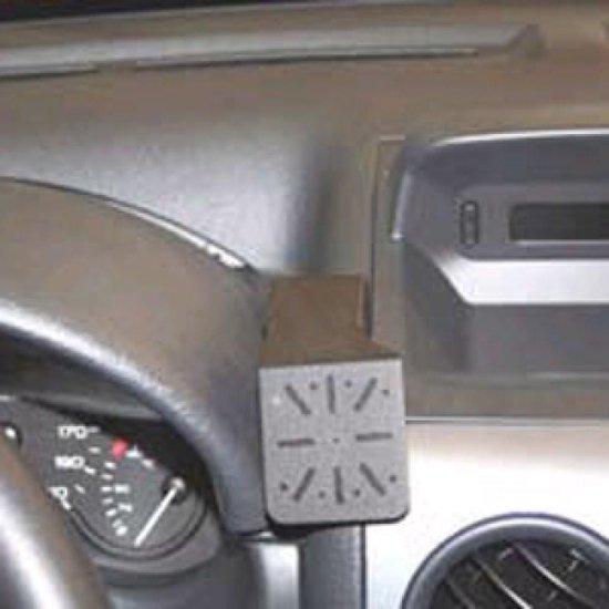Houder - Dashmount Citroën Berlingo 2003-2008