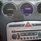 Houder - Dashmount Peugeot 308 2008-2014
