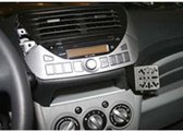 Houder - Dashmount Nissan Pixo - Suzuki Alto