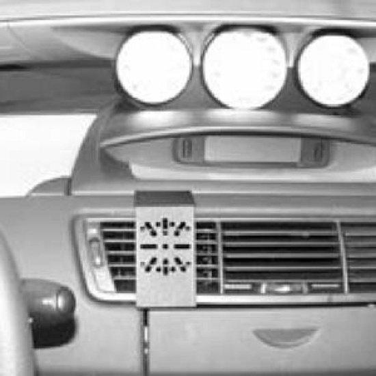 Houder - Dashmount Citroën C8 - Peugeot 807 - Fiat Ulysse 2002-2011