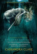 The Dark Artifices, the Complete Paperback Collection