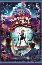 De magische apotheek 4 - De magische apotheek - Het toernooi van de parfumeurs