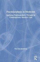Psychoanalysis in Medicine