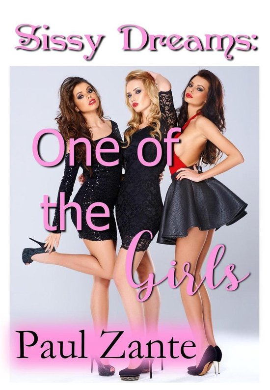 Girls sissy Bobbys real