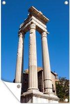 Tempel van Apollo Sosianus 80x120 cm