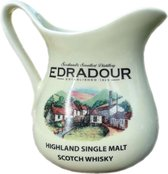Edradour waterkan - Highland Single Malt Scotch Whisky Jug