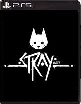 Stray - PS5