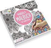 Mandala kleurboek | 80 Designs | Kleurboek voor volwassenen