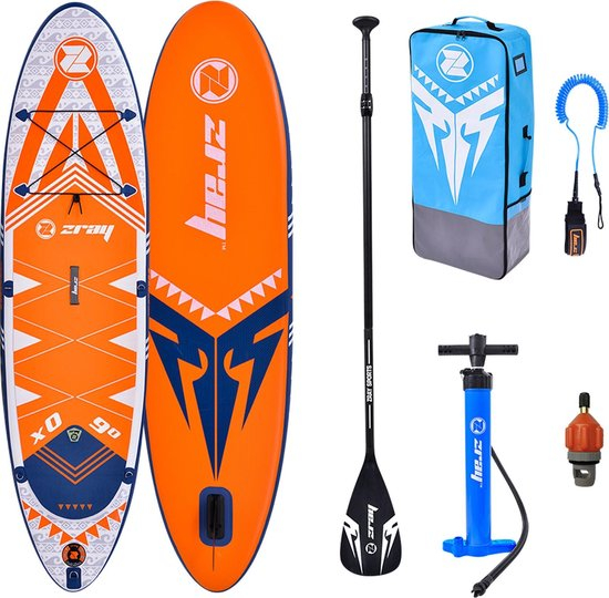 X-RIDER 9' YOUNG - Stand Up Paddle Board