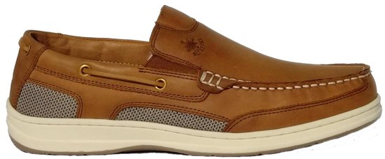 Blueport Pacific Tan Maat 47