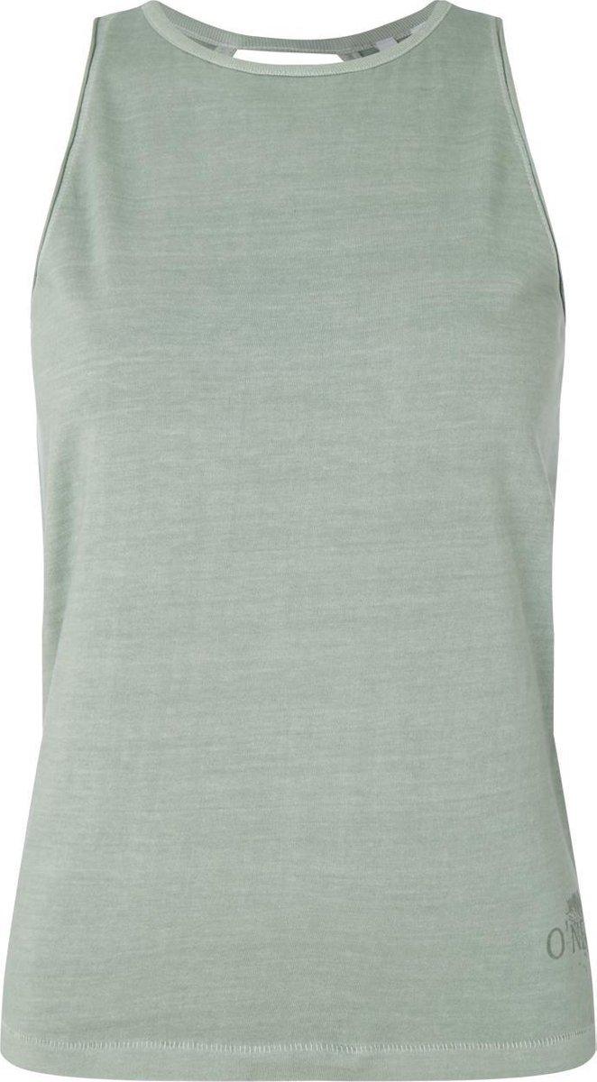 O'Neill T-Shirt Mary - Groen - S
