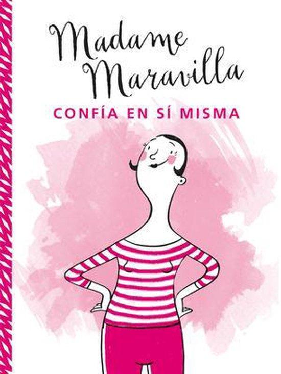 Afbeelding van Madame Maravilla Confia En Si Misma