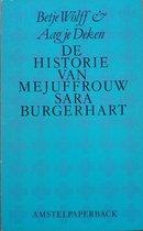 De historie van mejuffrouw Sara Burgerhart