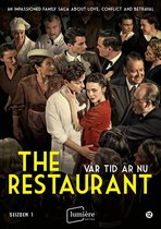 The Restaurant - Seizoen 1