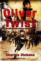 Oliver Twist: Complete With Original Illustrations