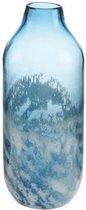 Goebel Quality:  Aurora Blue  Vase medium