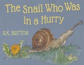 The Snail who was in a Hurry