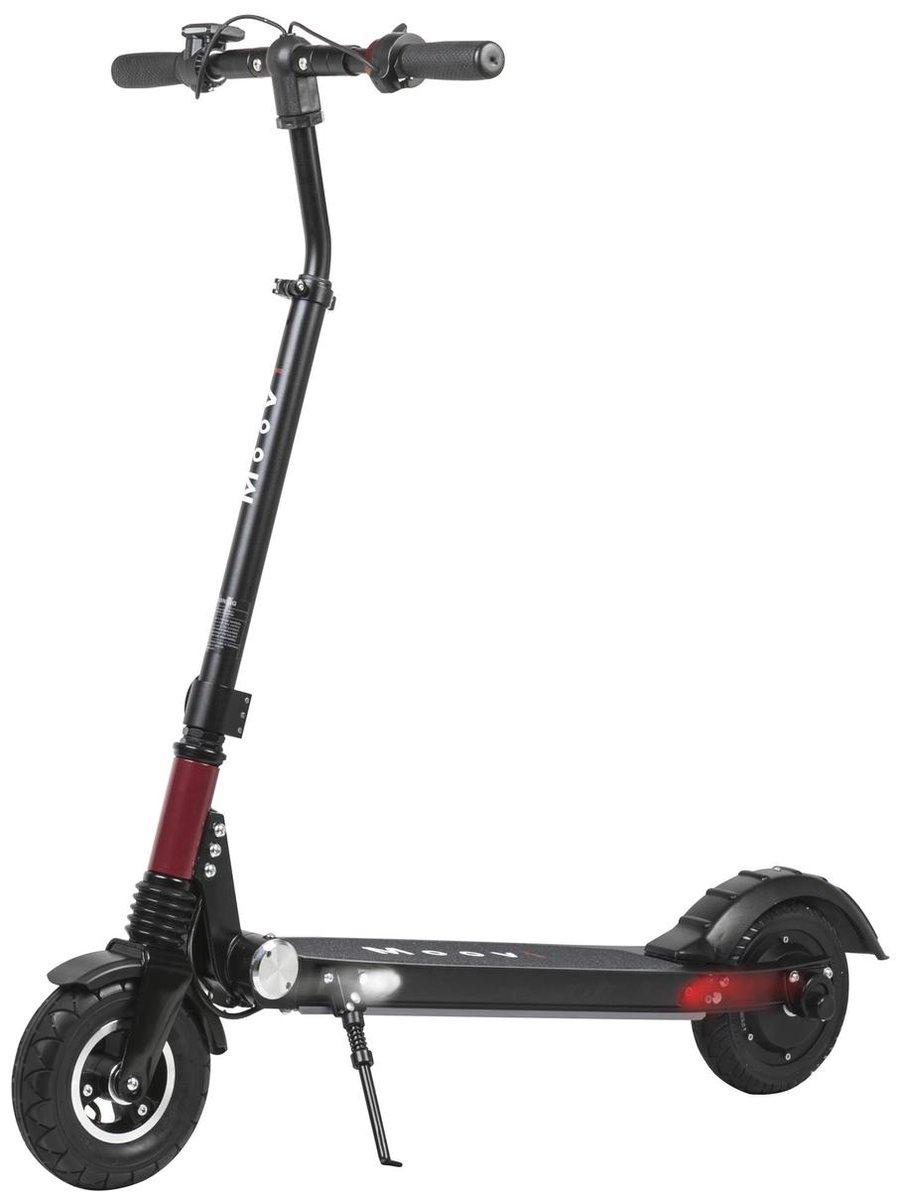 "Capture Outdoor, ""MOOVI"" Pro Plus, Hoogwaardige E-scooter, Elektrische step, EU Versie, Aluminium frame, 250W, 36V, 7.8Ah, 25km/u, autonomie van 25km,...*"