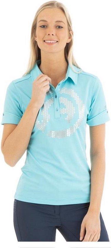 ANKY Short-Sleeve Polo Shirt