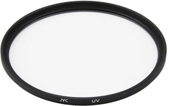 JYC Pro-1D UV filter 55mm slim