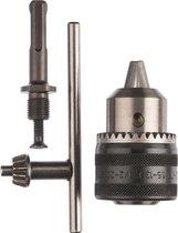 Bosch Boorhouder met SDS-Plus adaptor - 1.5-13 mm - SDS- Plus