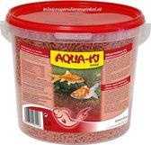 Aqua-Ki Rood Vijversticks - 5.5 LTR