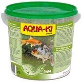 Aqua-Ki groen vijversticks 10 liter