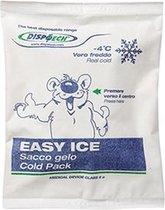 Instant coldpack - Zelfkoelende icepack - 14 x 18 cm - 5 stuks