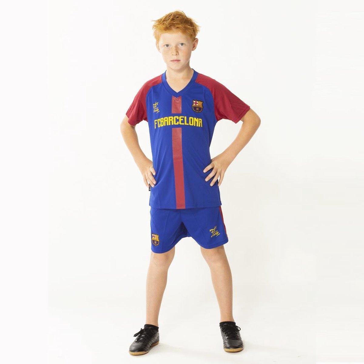 FC Barca thuis tenue