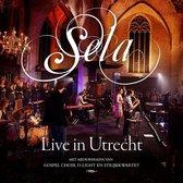 Live In Utrecht
