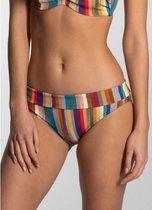 Cyell Dames Delhi Hot Bikini Broekje Normale Taille Multicolour 40