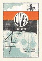 Clara 3 -   Clara zet door