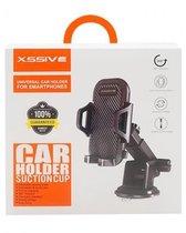 Xssive Universele Houder voor Smartphone in de Auto met Zuignap - model C12