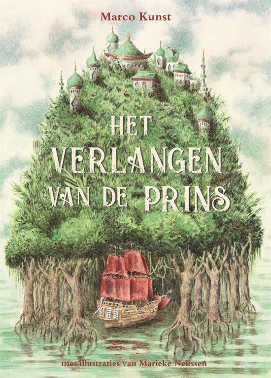 bol.com | Het verlangen van de prins, Marco Kunst | 9789025772840 ...