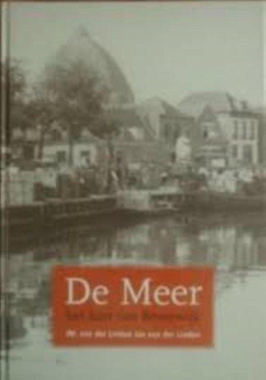 De Meer - Jm. van der Linden |