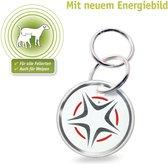 ANIBIO  Tic-clip teken- en vlooienbescherming voor honden en katten