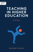 Independent Thinking on Teaching in Higher Education