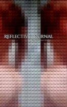 Sexy $ir Michael Male Nude Refelective creative blank journal