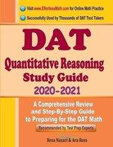 DAT Quantitative Reasoning Study Guide 2020 - 2021