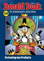 Donald Duck Spannendste Avonturen 24