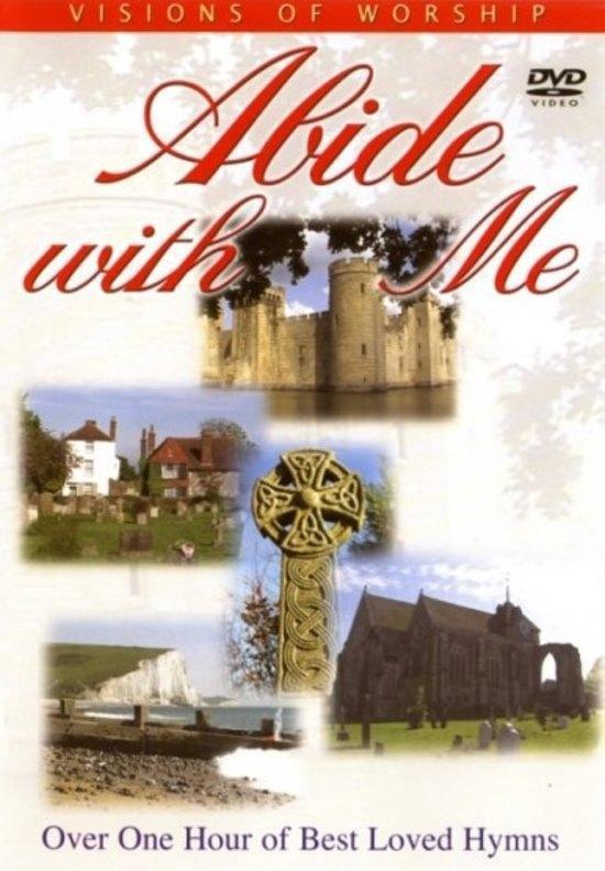 Cover van de film 'Abide With Me'
