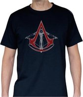 ASSASSINS CREED - Tshirt AC5 - Crossbow man SS navy - basic