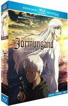 JORMUNGAND - Intégrale Saison 2 - Coffret Blu-Ray + Livret - Ed Saphir
