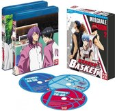 KUROKO'S BASKET - Integrale Saison 2 - Coffret Blu-Ray